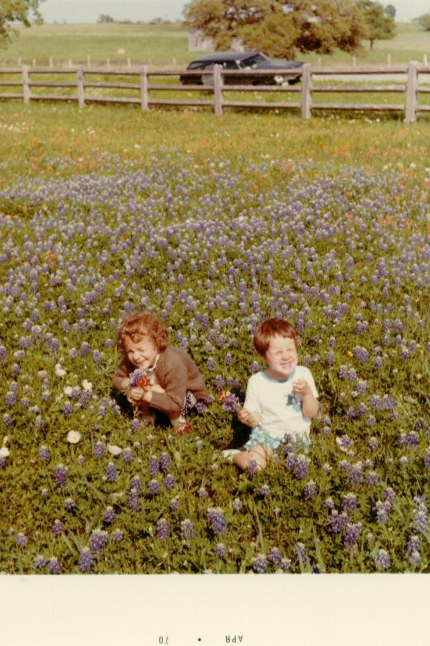 Bluebonnet 1970