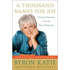 A Thousand Names for Joy