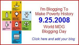 Mdgbloggingday