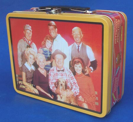 Pj lunchbox