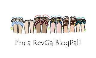 Blogpal toes