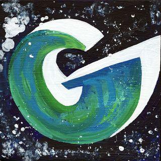 Graffiti-letter-g