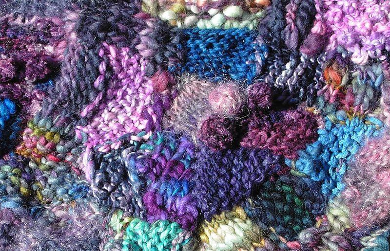 Freeform_knitting