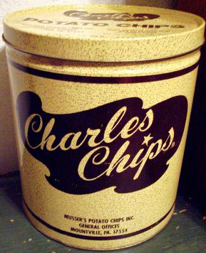Charles-chips