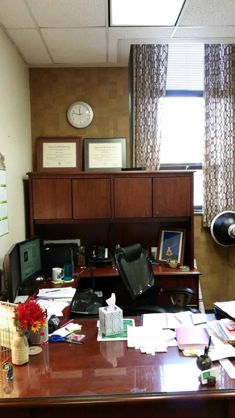 Symr office