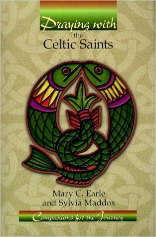 Praying with saints