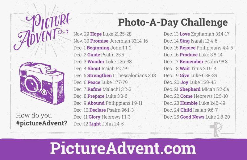 Advent Photos