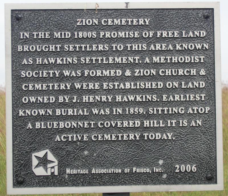 Zion-Cemetery-Marker